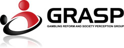 Grasp - Gambling Reform and Society Perception Group